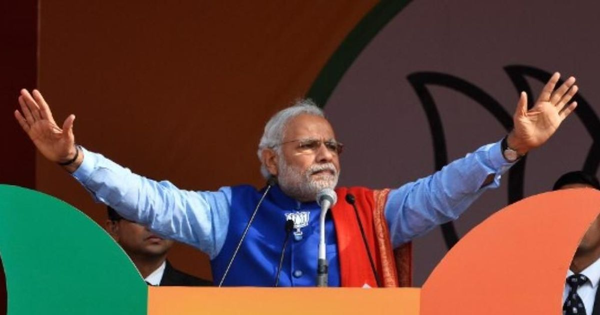 The big news: Must remove VIP culture from the minds of a few, says PM Modi, and 9 other top stories