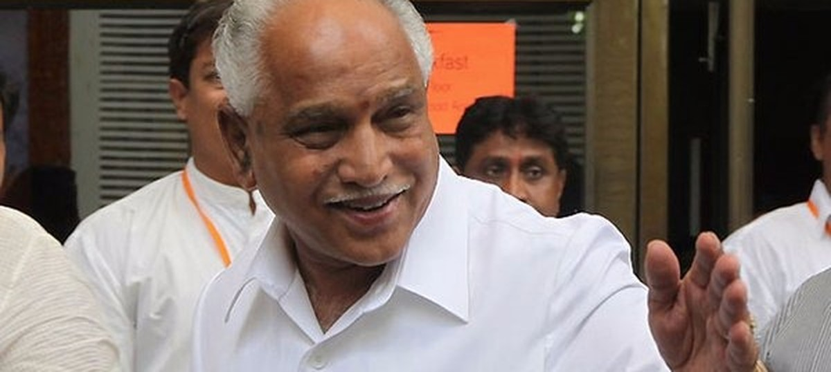 After bye-poll losses, Yeddyurappa faces rumbles of dissent in Karnataka BJP