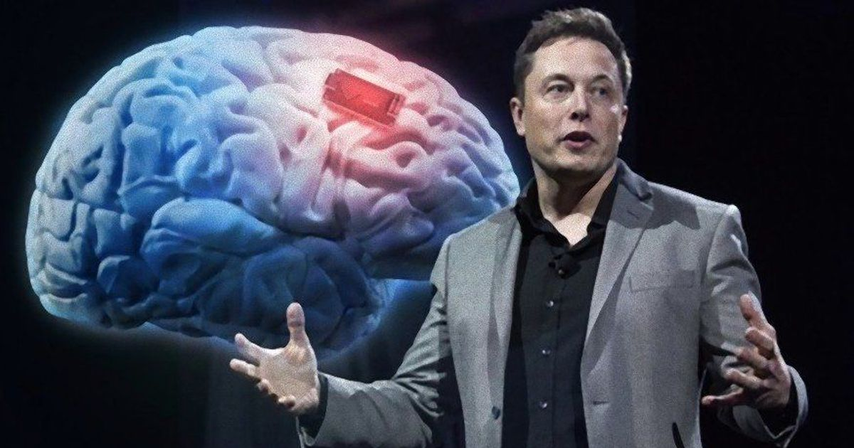 Elon Musk wants to wire your brain to the internet – what could possibly go wrong?