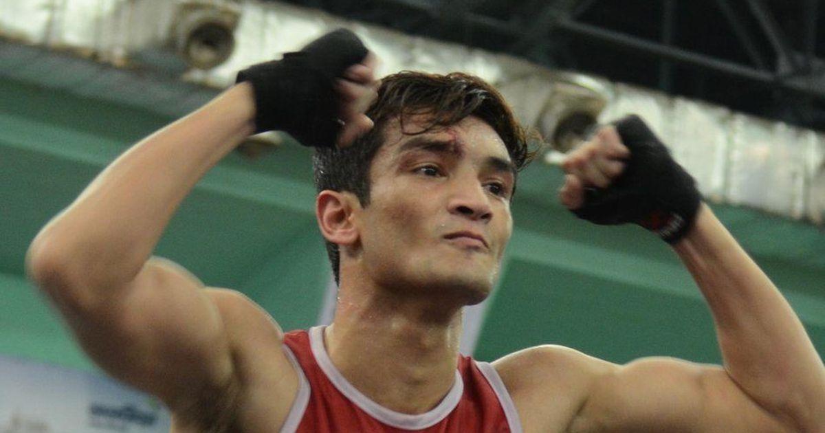 Shiva Thapa, Sumit Sangwan secure medals at Asian meet, book World Championships spot
