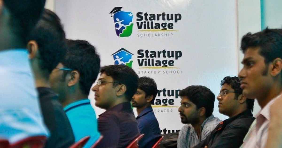 In India's crowded startup scene, it's getting harder to raise money for new ventures