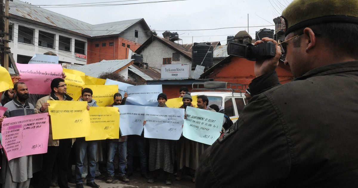 From Ground Zero: The stories and the people behind Kashmir's viral videos