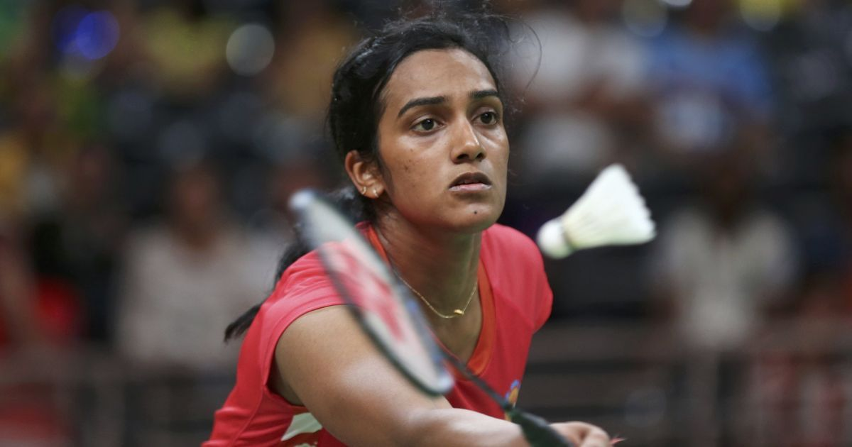 PV Sindhu, Saina Nehwal lose a place in World Badminton rankings