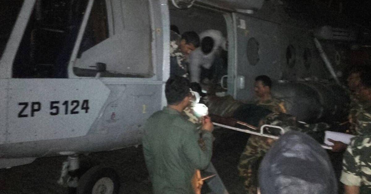 Sukma ambush: 11 suspects being interrogated for Maoist attack on CRPF men, say Chhattisgarh Police