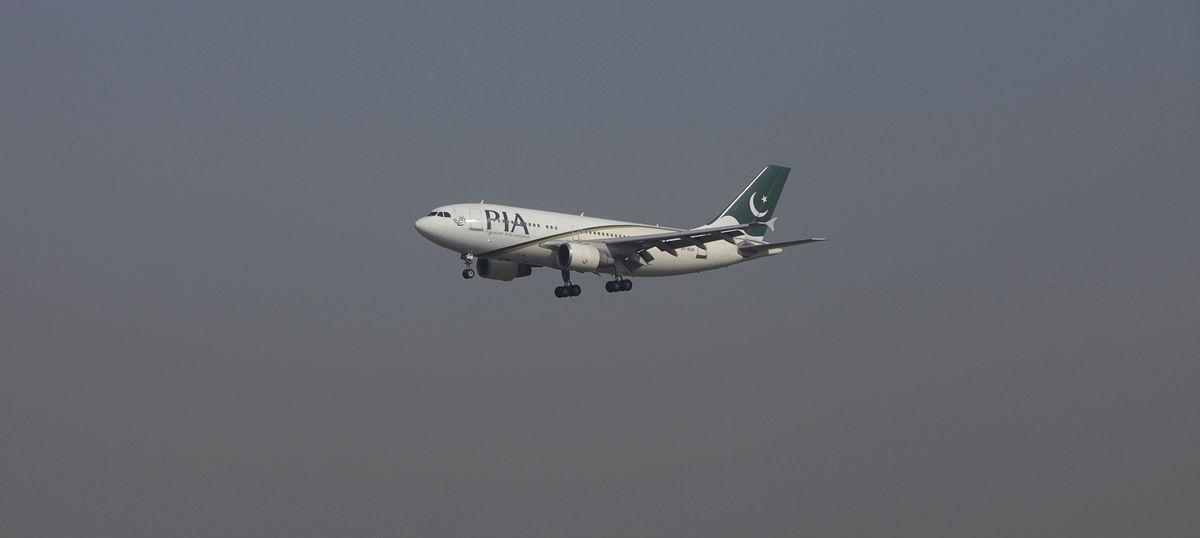 Pakistan International Airlines suspends weekly Mumbai-Karachi flight from May 11