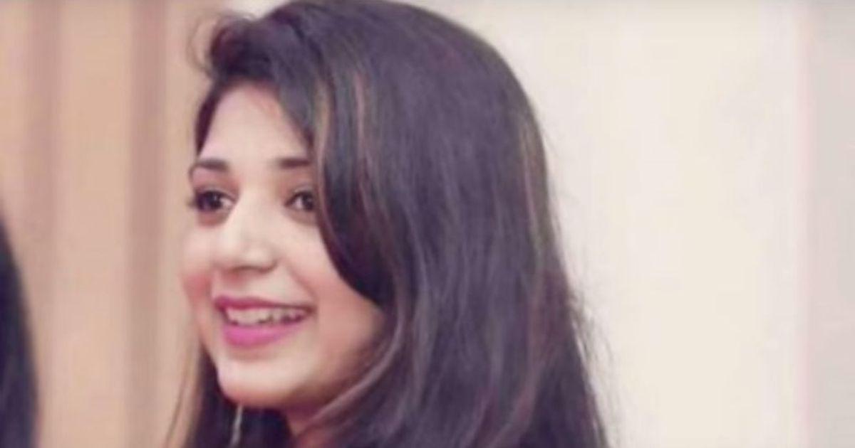 Kannada actress Rekha Sindhu killed in a car accident on Chennai-Bengaluru highway