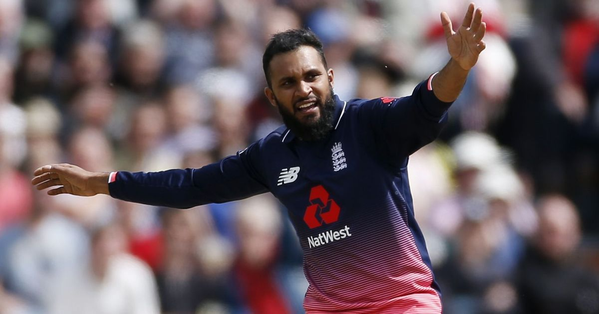 England win series opener by 7 wickets after Adil Rashid's fifer sparks Ireland collapse
