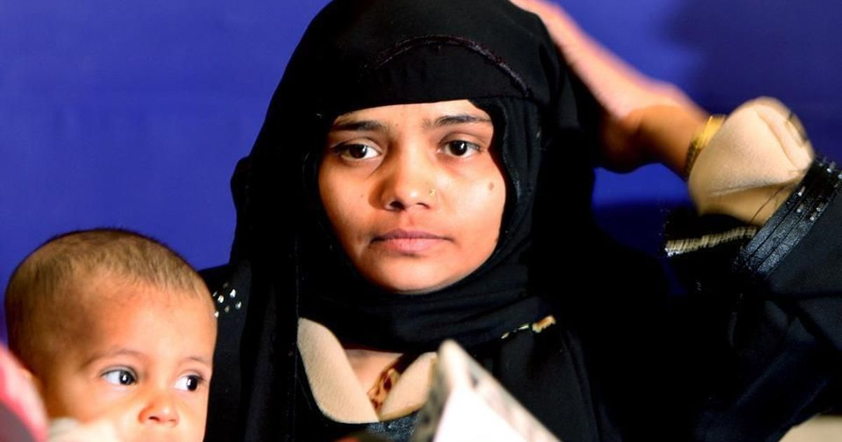 Bilkis Bano 'wants the same justice' after SC upholds death penalty for 2012 Delhi gangrape convicts