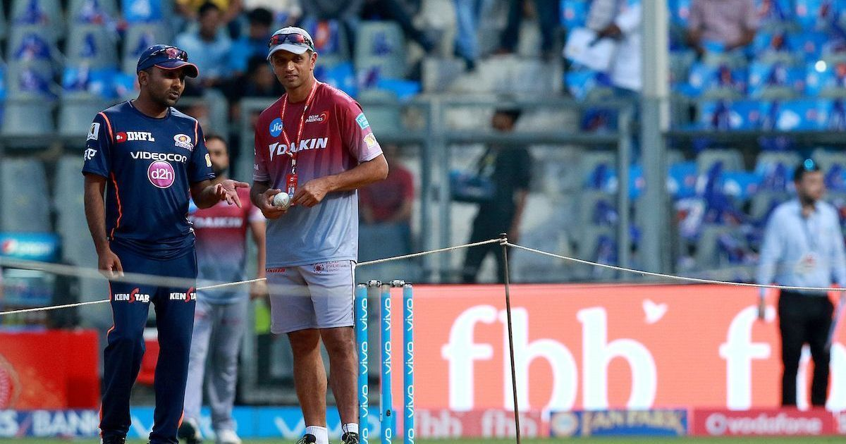 From Dravid to Jayawardene, the rise of recently active cricketers donning the coach's hat in IPL