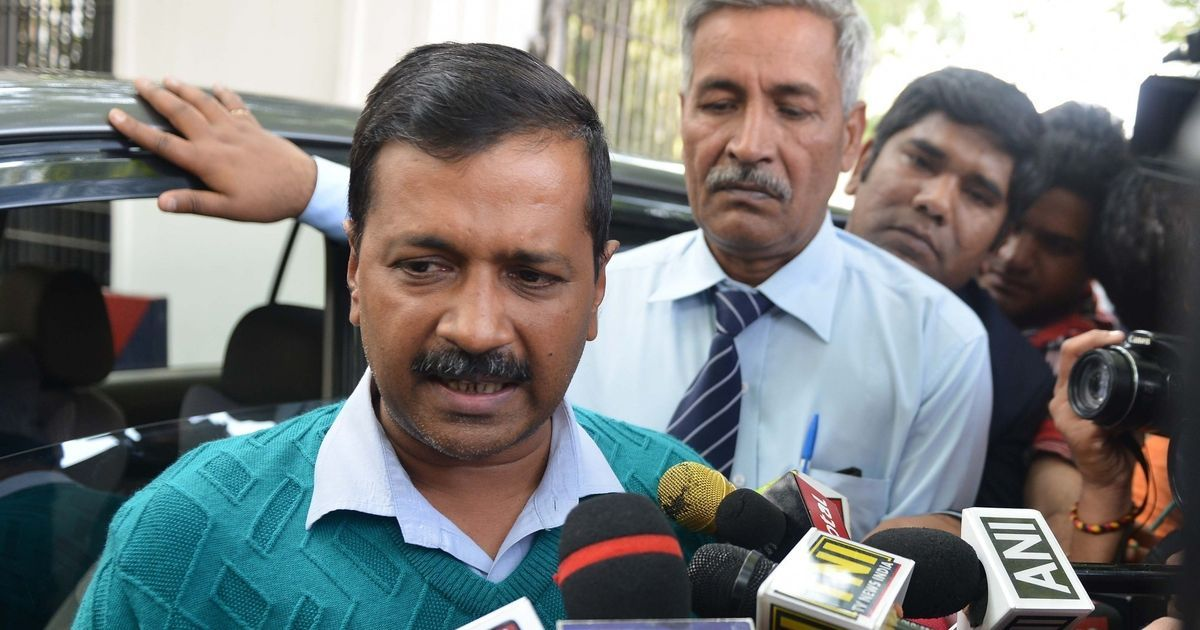 AAP crisis: After getting sacked, water minister tells LG that Arvind Kejriwal took illegal cash