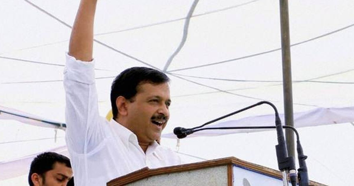 Delhi: Sacked minister submits 'evidence' to ACB as it investigates graft charges against Kejriwal