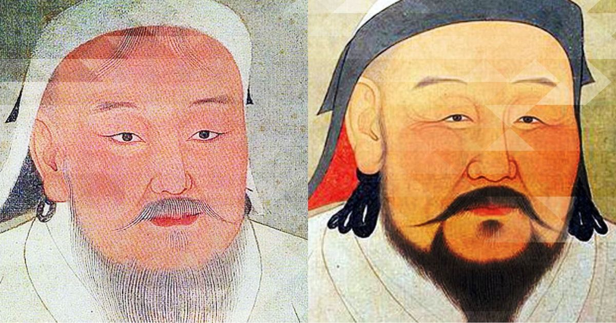How Genghis Khan's heirs used the principles of tolerance to build the first wave of globalisation