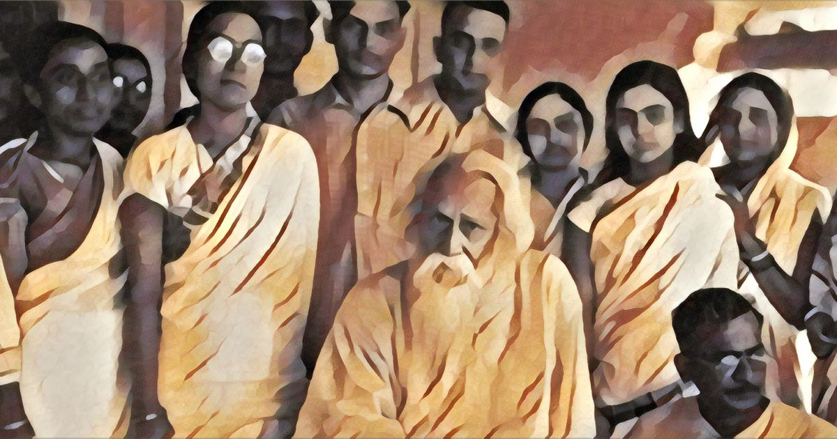 Was Rabindranath Tagore a feminist? Read his essay 'Woman and Home' from 1922 to find out
