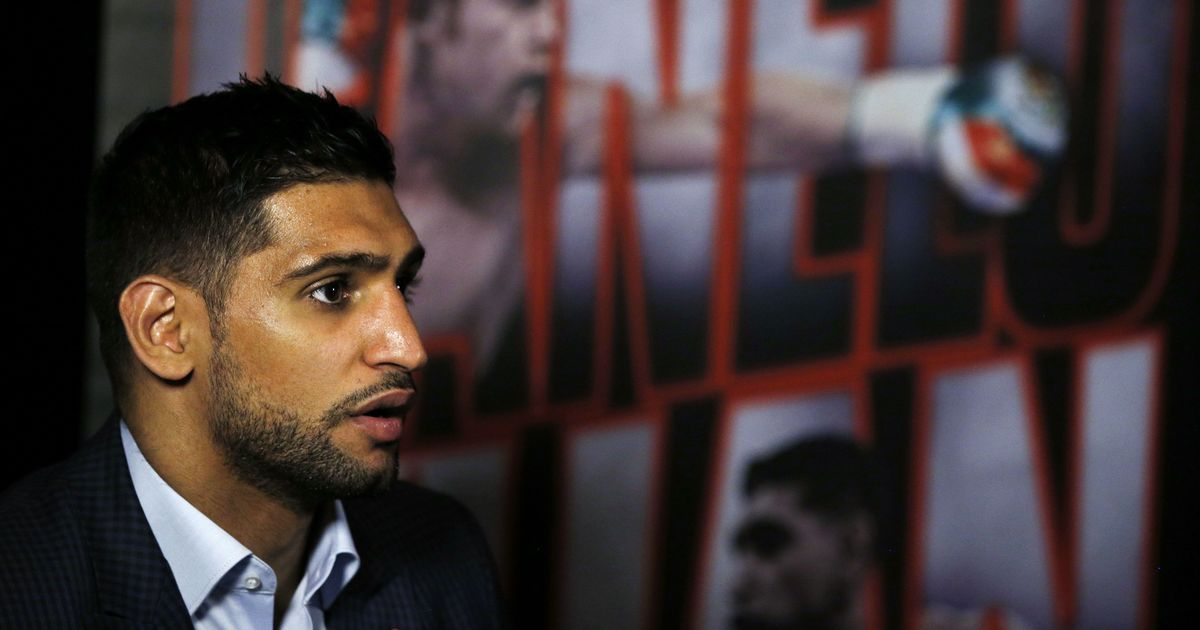 Amir Khan-backed Super Boxing League to go ahead without national body's approval
