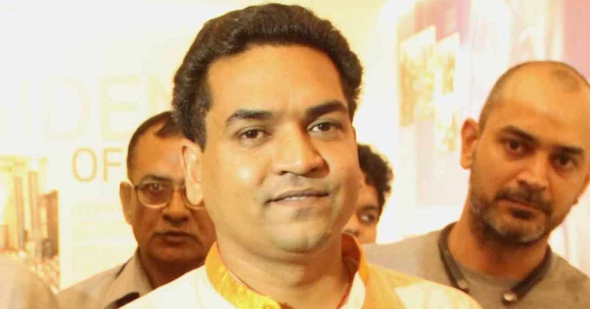 AAP tussle: Kapil Mishra registers complaints with CBI against Kejriwal and other party leaders