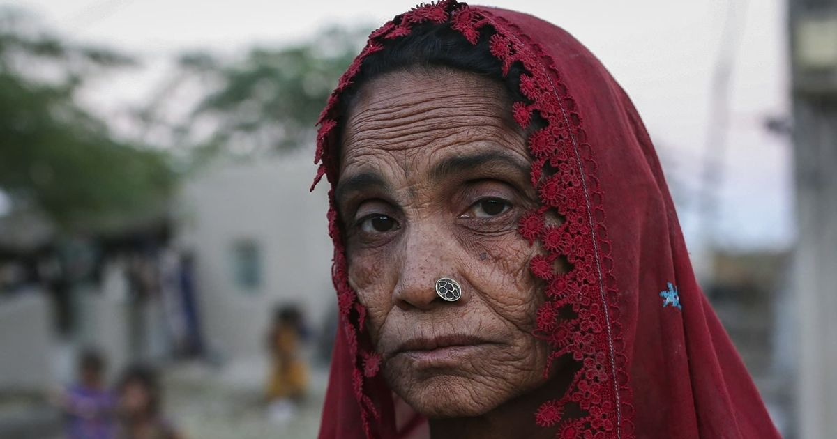 The story of Sita, a Pakistani woman who lost her faith and family