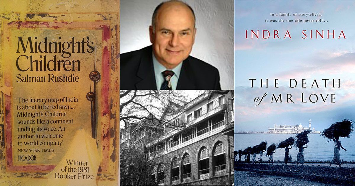 Can you spot the Nanavati murder case in these Salman Rushdie and Indra Sinha novels?