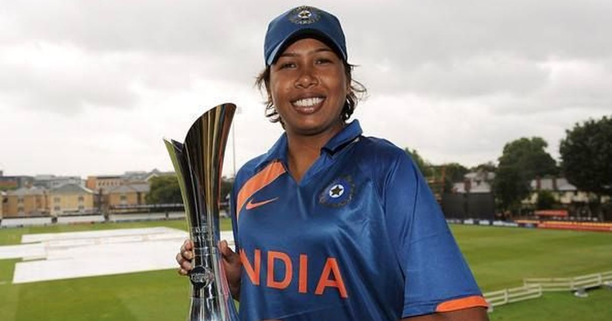 From 0 to 181, Jhulan Goswami's journey to the top has been built on pure passion