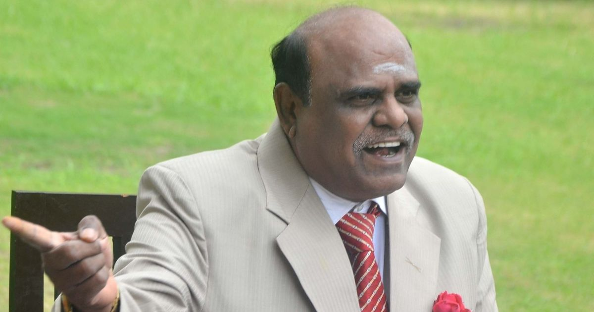 The big news: Justice Karnan has not left the country, says his lawyer, and 9 other top stories