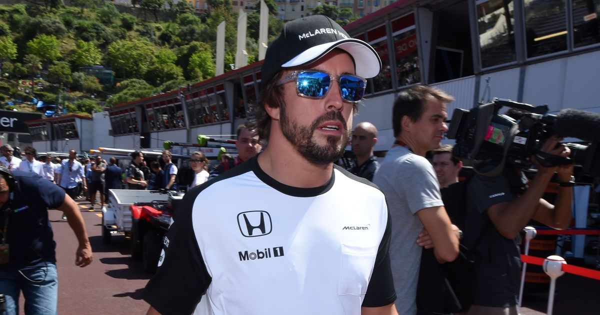 'Priority is to race next year and win': Alonso says he will leave McLaren if they fail to speed up