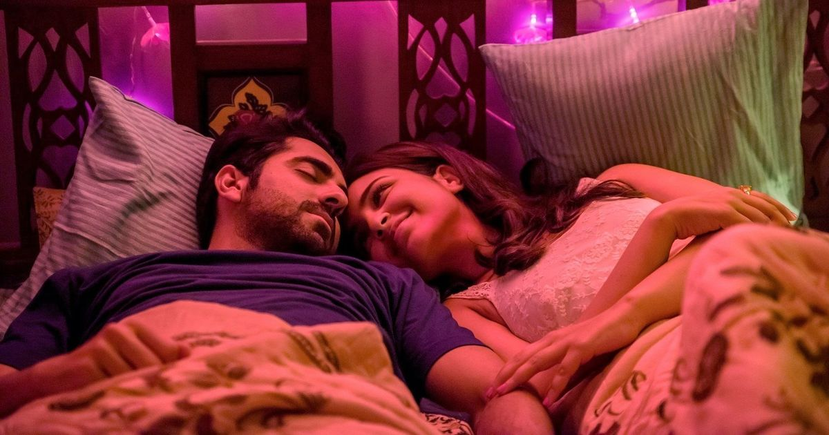 'Meri Pyaari Bindu' film review: This rambling ode to childhood love is nearly always out of sync