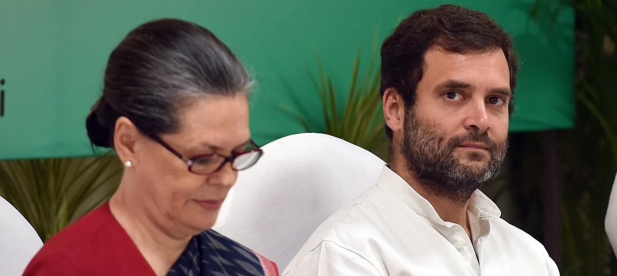 National Herald case: I-T Department will investigate Sonia Gandhi and son Rahul, rules HC
