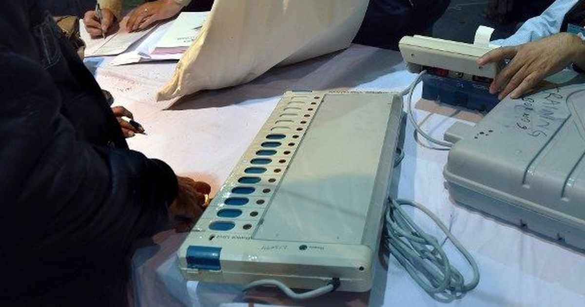 All future elections will be held with new VVPAT machines, says Election Commission