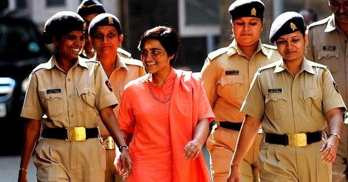 2008 Malegaon blasts: No objection to dropping case against Sadhvi Pragya, NIA tells court