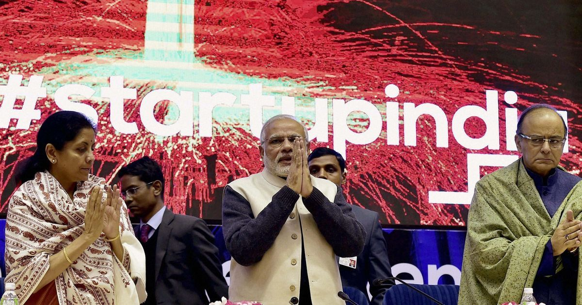Firms will soon have to declare job creation targets to qualify under Startup India scheme: Report