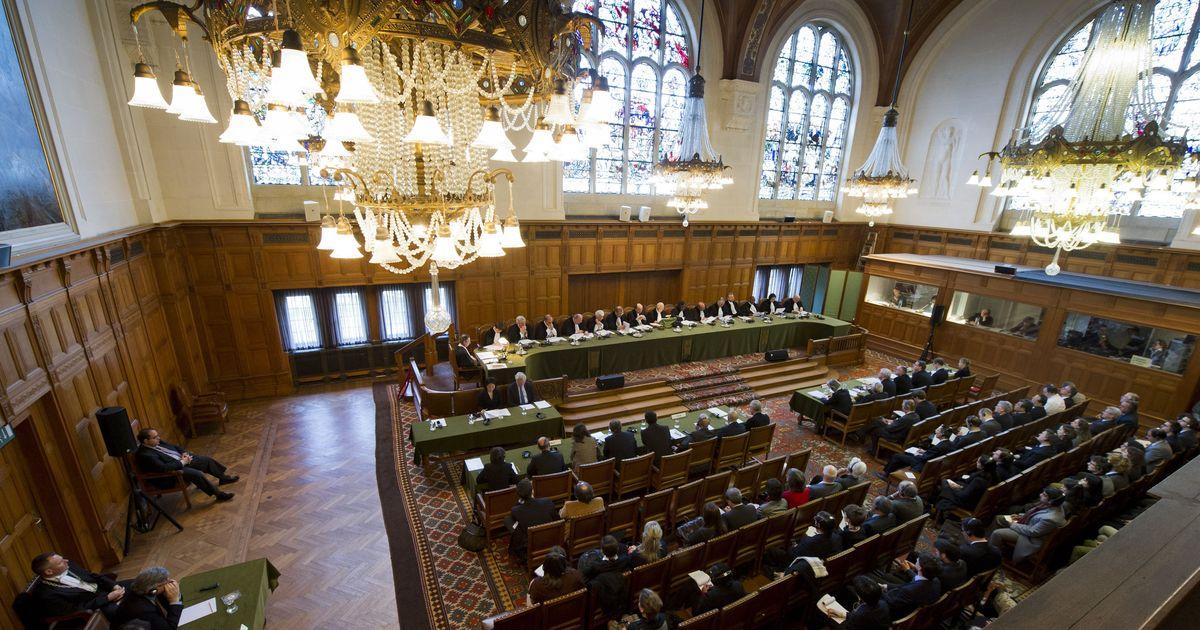 India has not explained Kulbhushan Jadhav's passport, Pakistan says at ICJ