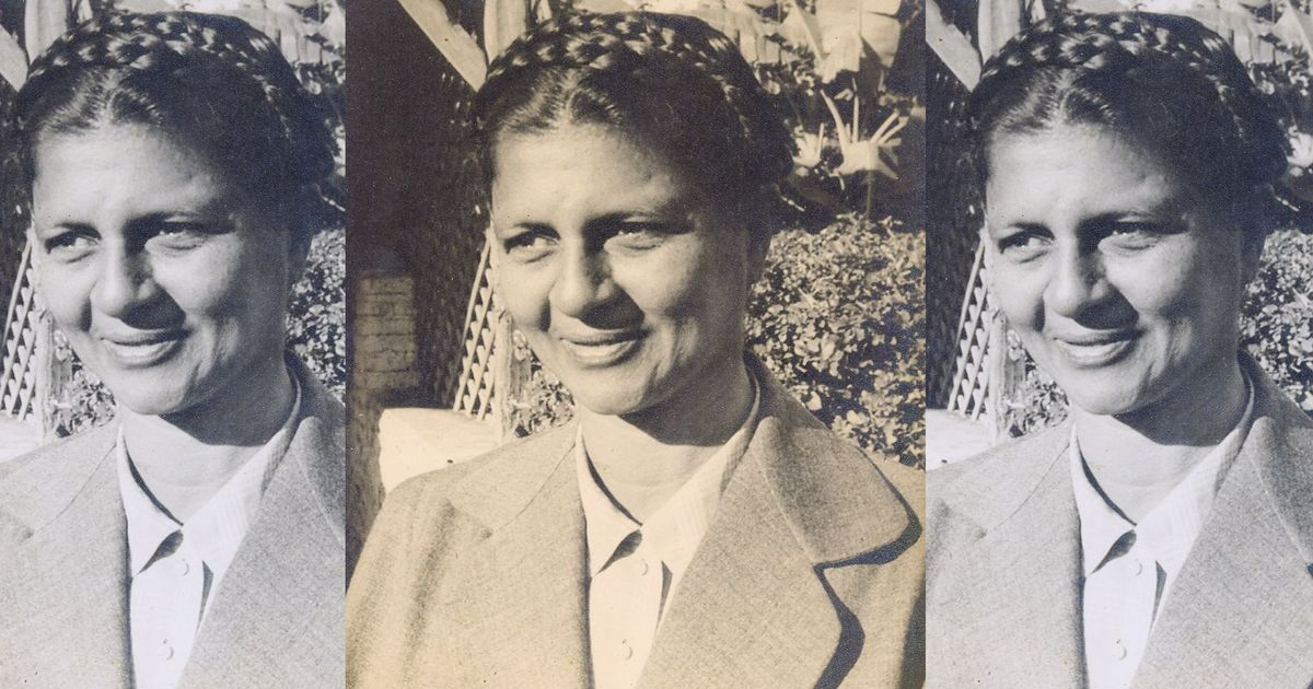 Mrs N Fernandes: The woman whose pickles inspired Salman Rushdie and a legion of British soldiers