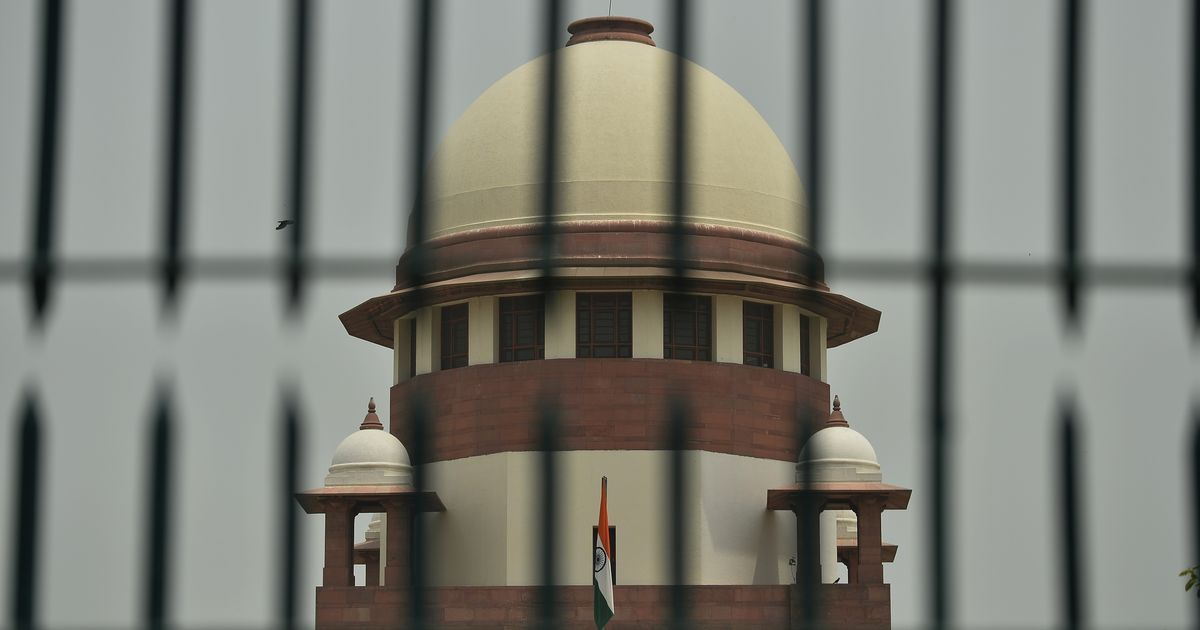 Supreme Court refuses to stay Justice Karnan's arrest order