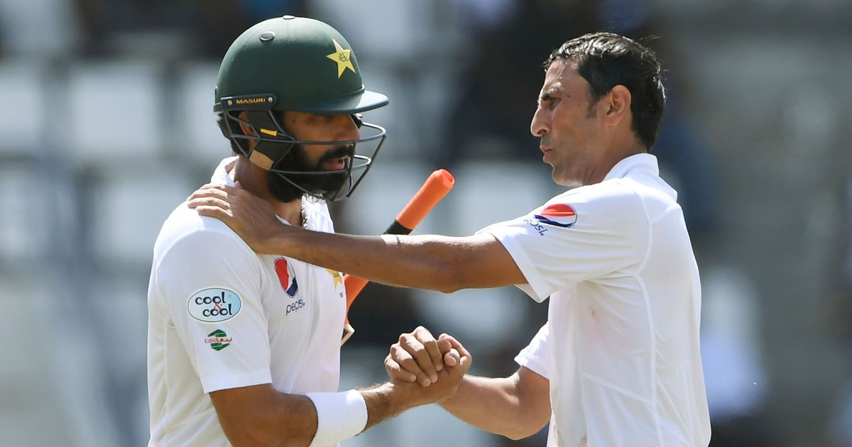 Misbah and Younis could leave a similar void in Pakistan cricket as Wasim and Waqar did