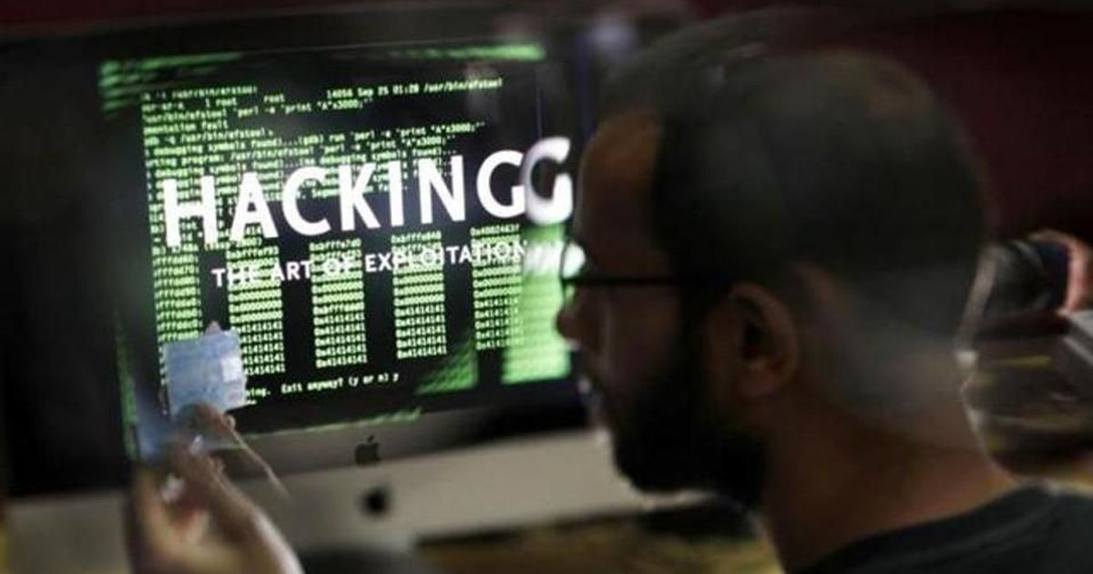 WannaCry hasn't hurt India's government, but there have been dangerous, unreported  attacks before