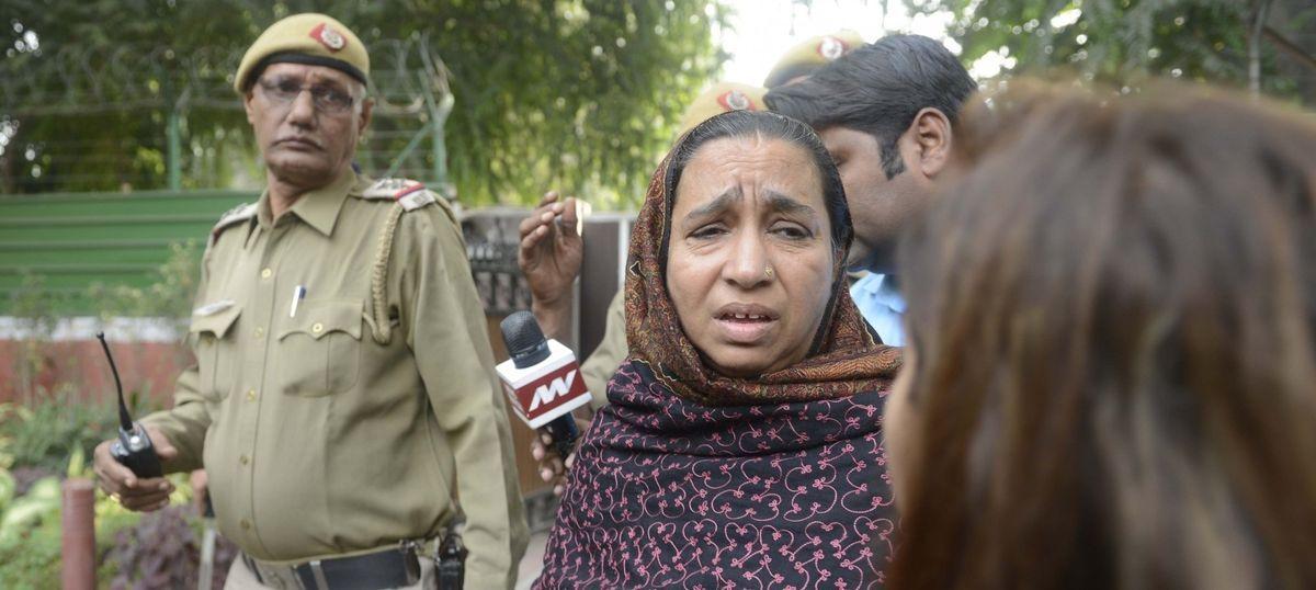 Missing JNU student case: Delhi High Court transfers Najeeb Ahmad investigation to CBI