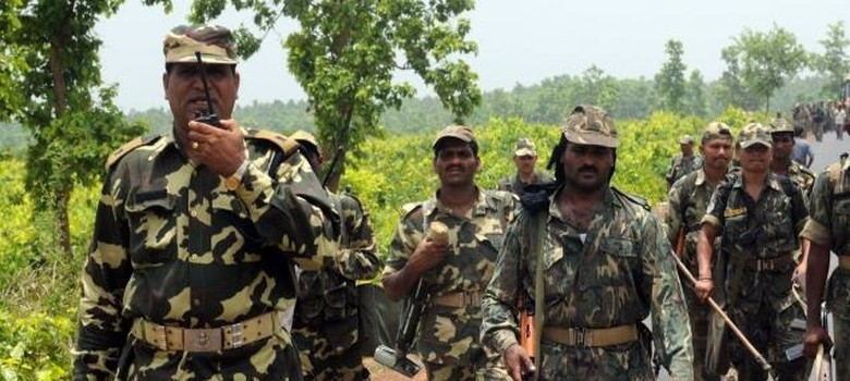 Chhattisgarh: CRPF says it carried out major operation, killed Maoists