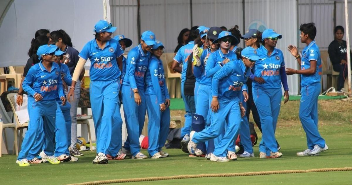 India women fall 8 runs short of their highest ever chase as South Africa escape to narrow victory