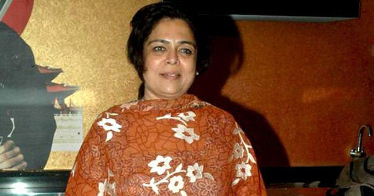 Veteran Bollywood actor Reema Lagoo dies at 59