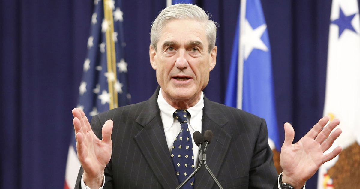 US: Former FBI director appointed special counsel to oversee investigation into Trump-Russia links