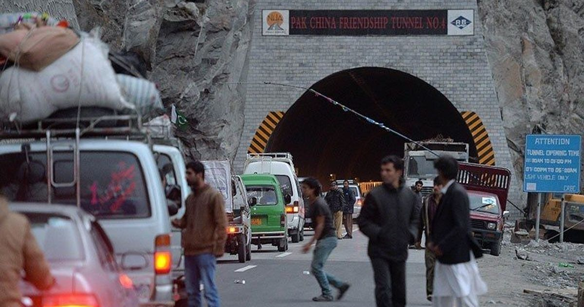 View from Kashmir Observer: Curiosity is rising in Kashmir over China-Pakistan Economic Corridor