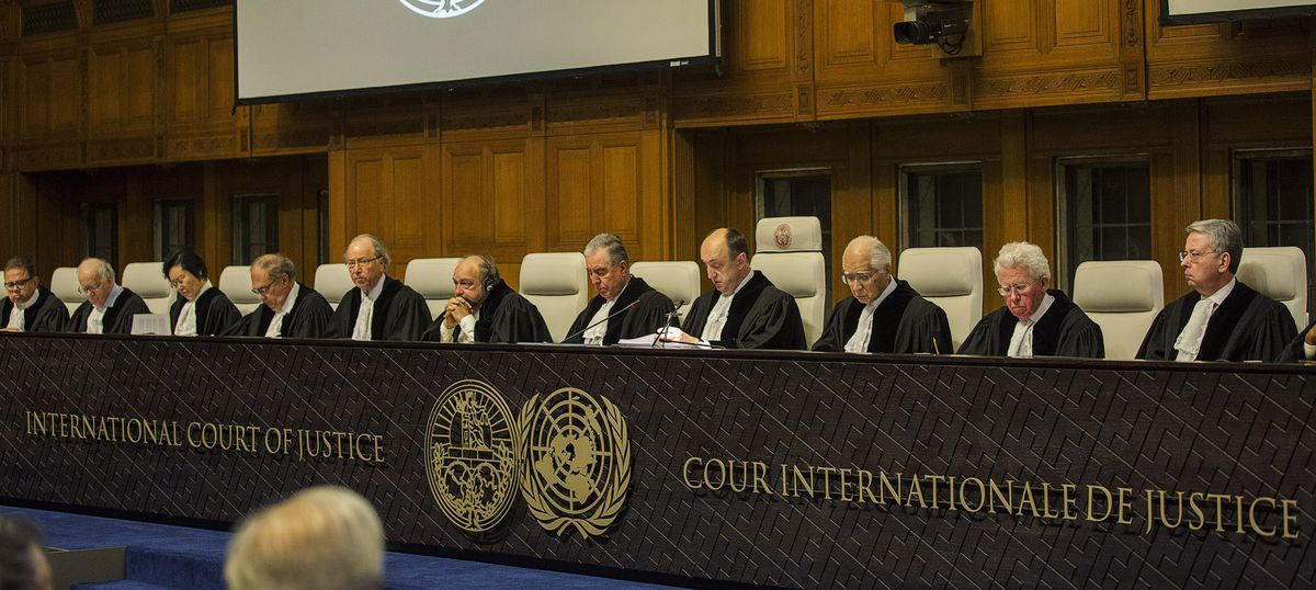 Full text: ICJ rules that Pakistan can't execute Kulbhushan Jadhav until its hearing is complete