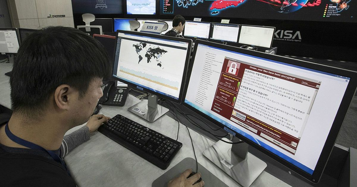 How WannaCry caused global panic but failed to turn much of a profit