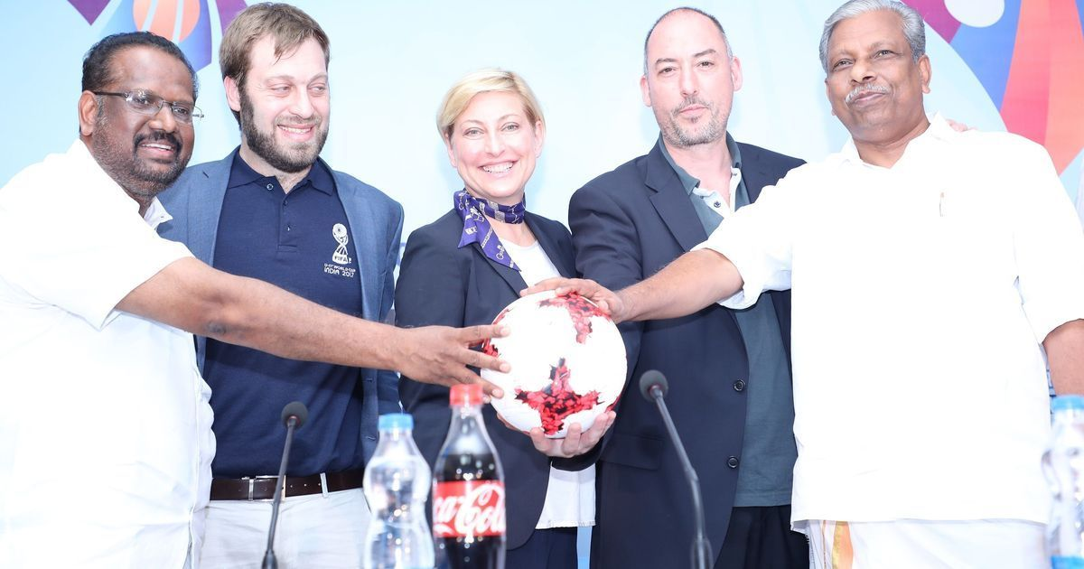 Fifa delegation impressed by Kochi's preparations for the U-17 World Cup