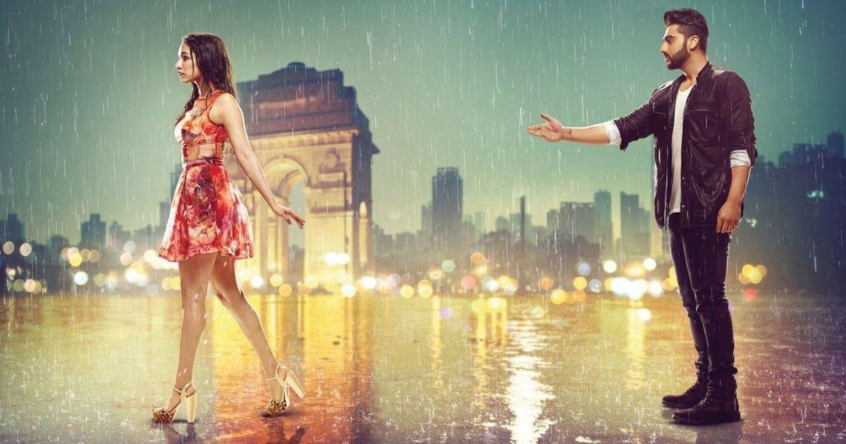 'Half Girlfriend' film review: The Chetan Bhagat adaptation is a 50-50 affair