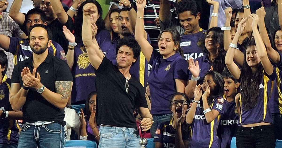 The Badshah of KKR: Why Shah Rukh Khan has been the best team owner in the IPL