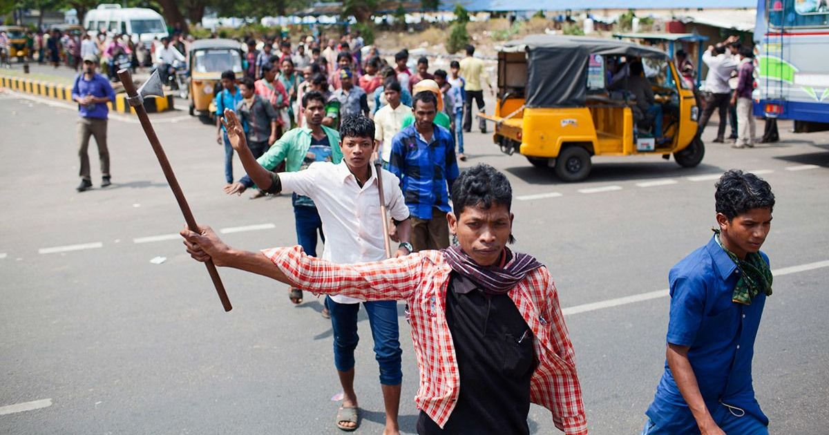 Adivasis in Odisha defeated Vedanta but are now caught between the state and the Maoists