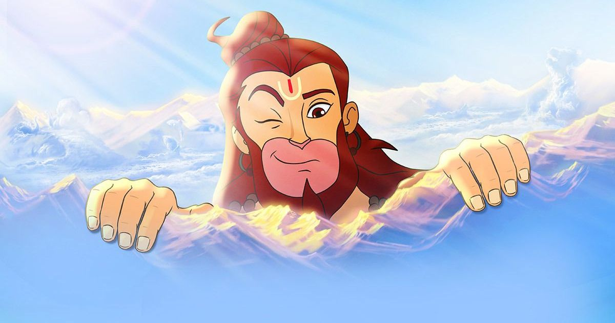 'Hanuman Da Damdaar' has Salman Khan, animation, songs and a big-budget feel