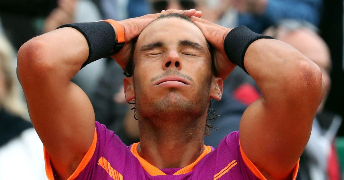Dominic Thiem shocks Rafael Nadal in quarters of Rome Masters, ends Spaniard's 17-match winning run