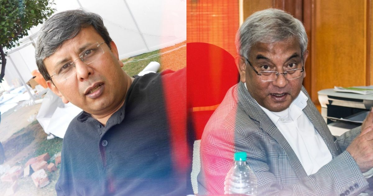 Could books become irrelevant in India? Two publishing CEOs answer (and explain their jobs)
