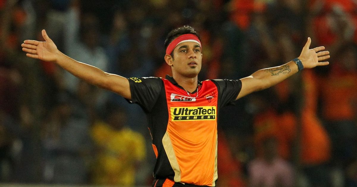 Using tennis ball instincts, Siddharth Kaul made a killing at the death for  Sunrisers Hyderabad